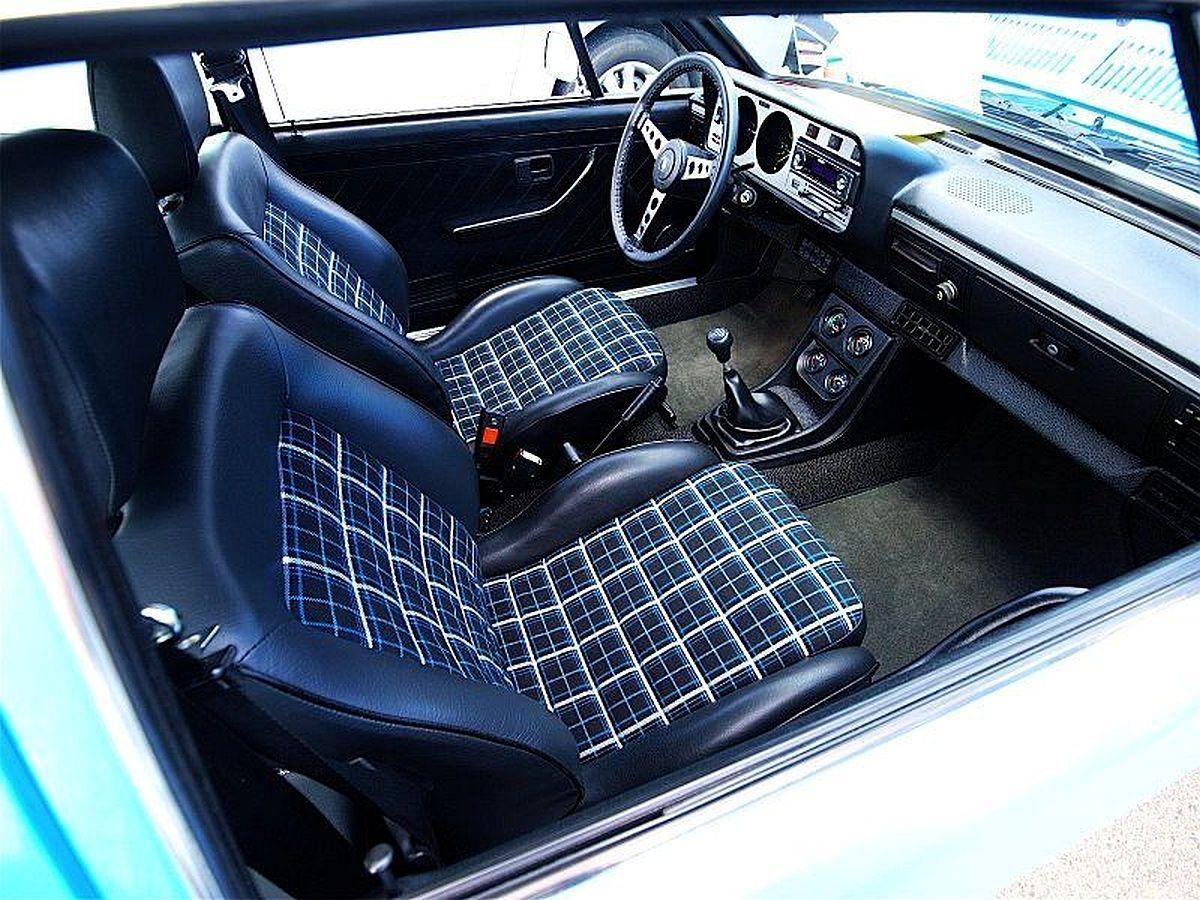 1975 Scirocco